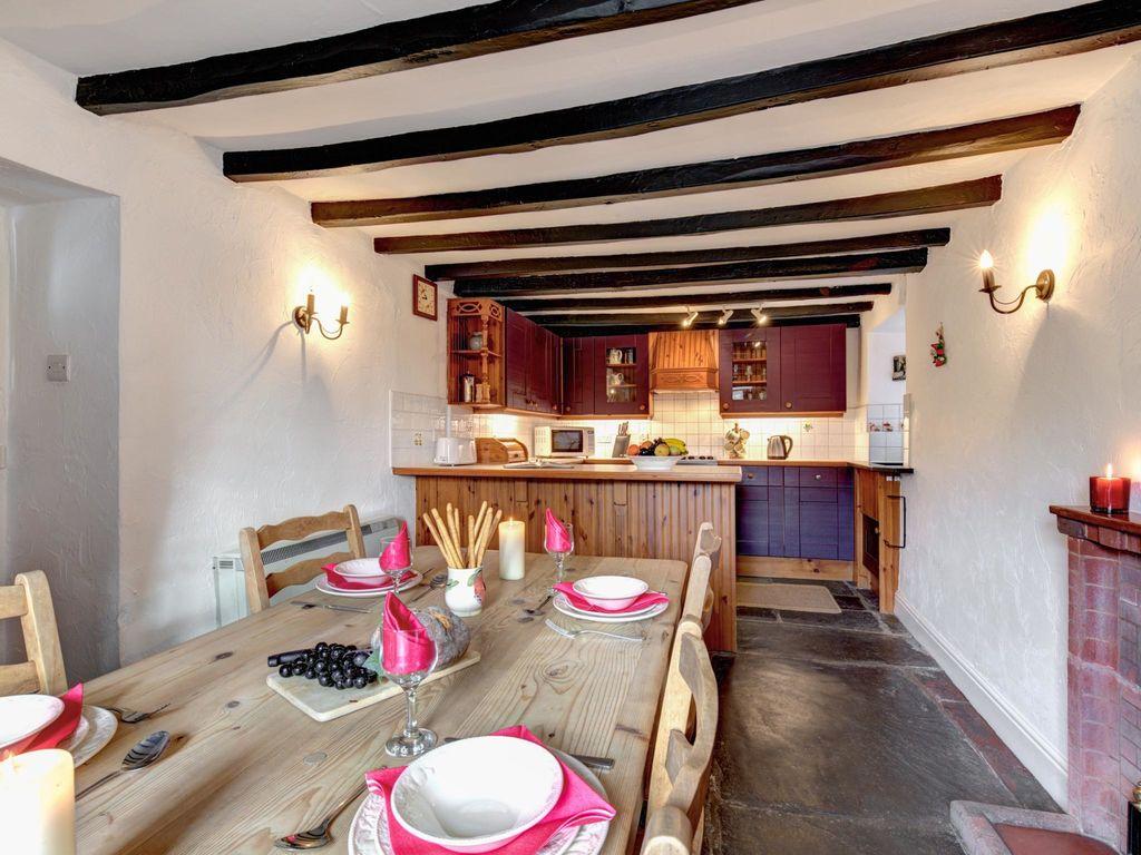 Maison de vacances Rose Cottage (2083353), Elterwater, Cumbria - Lake District, Angleterre, Royaume-Uni, image 12