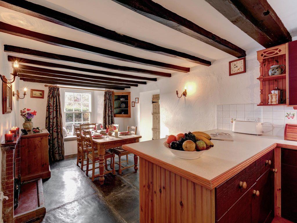 Maison de vacances Rose Cottage (2083353), Elterwater, Cumbria - Lake District, Angleterre, Royaume-Uni, image 13
