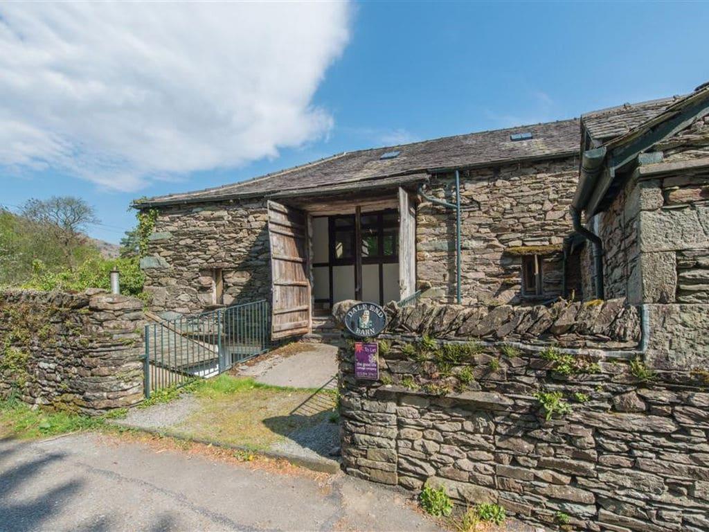 Maison de vacances Dale End Barn (2083337), Grasmere, Cumbria - Lake District, Angleterre, Royaume-Uni, image 3