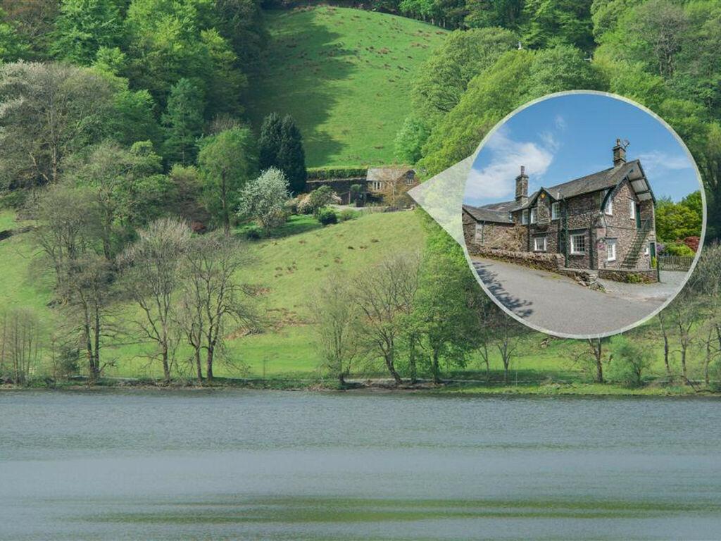 Maison de vacances Dale End Farm (2083318), Grasmere, Cumbria - Lake District, Angleterre, Royaume-Uni, image 3