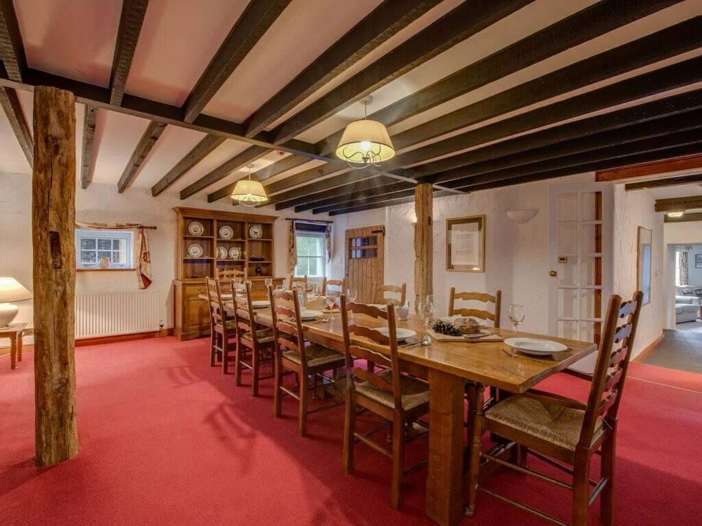 Maison de vacances Dale End Farm (2083318), Grasmere, Cumbria - Lake District, Angleterre, Royaume-Uni, image 4