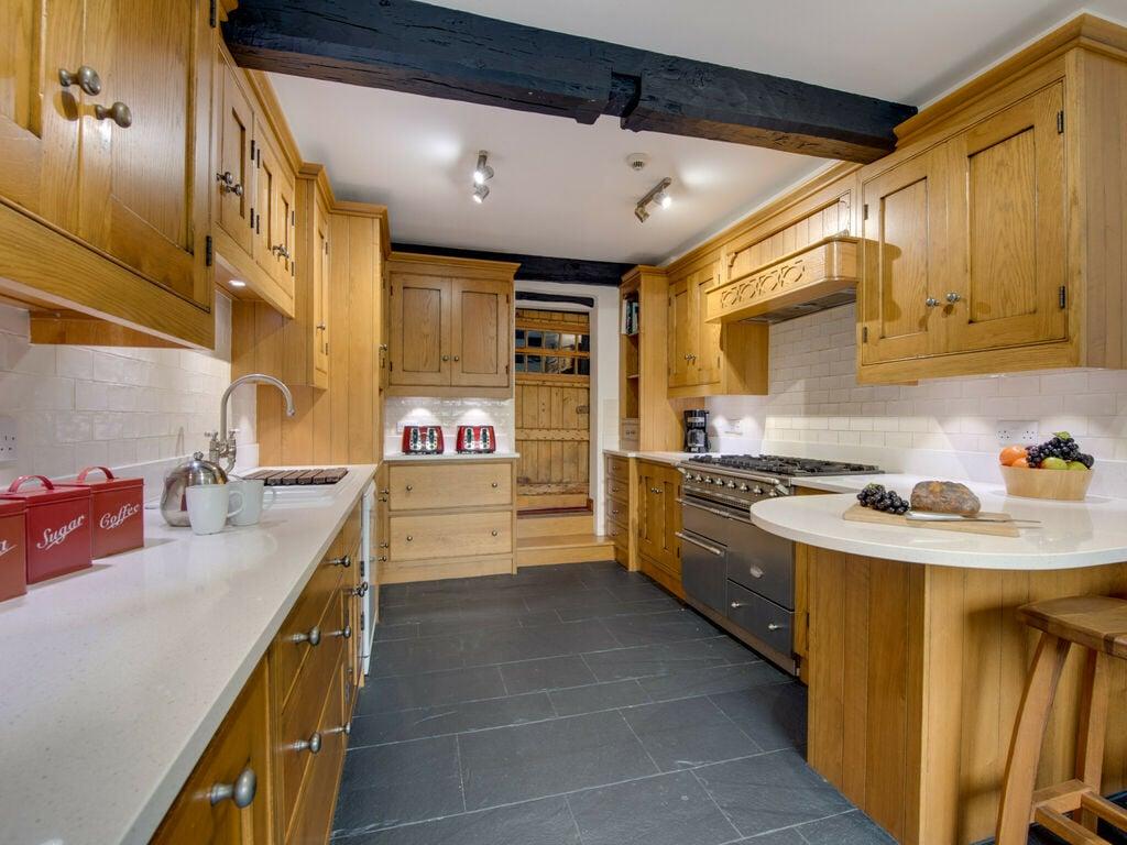 Maison de vacances Dale End Farm (2083318), Grasmere, Cumbria - Lake District, Angleterre, Royaume-Uni, image 8