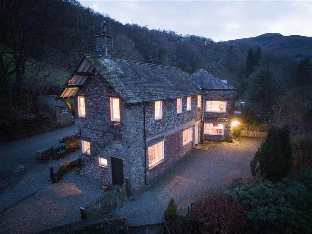 Maison de vacances Dale End Farm (2083318), Grasmere, Cumbria - Lake District, Angleterre, Royaume-Uni, image 13