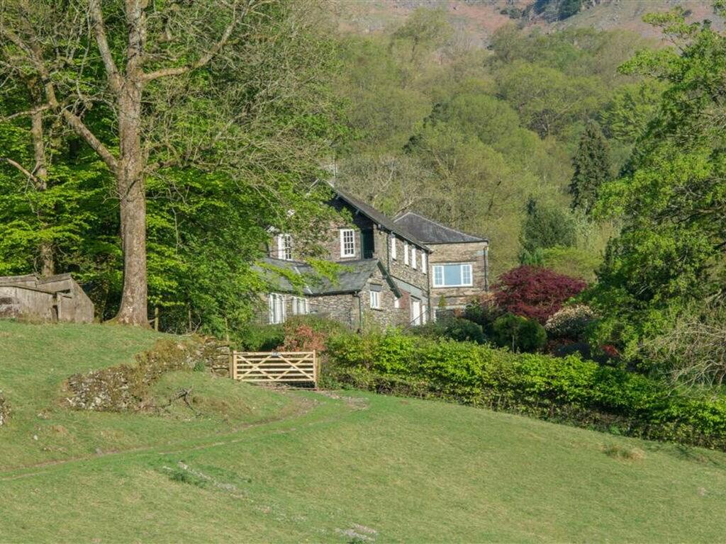 Maison de vacances Dale End Farm (2083318), Grasmere, Cumbria - Lake District, Angleterre, Royaume-Uni, image 18