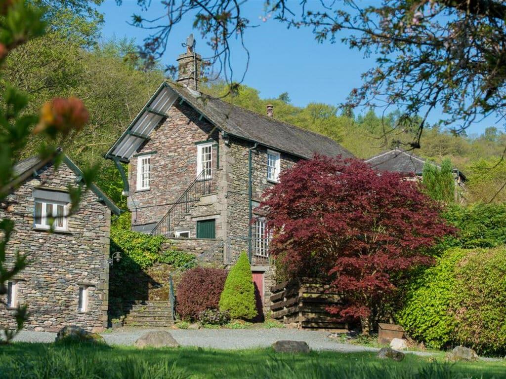 Maison de vacances Dale End Farm (2083318), Grasmere, Cumbria - Lake District, Angleterre, Royaume-Uni, image 26