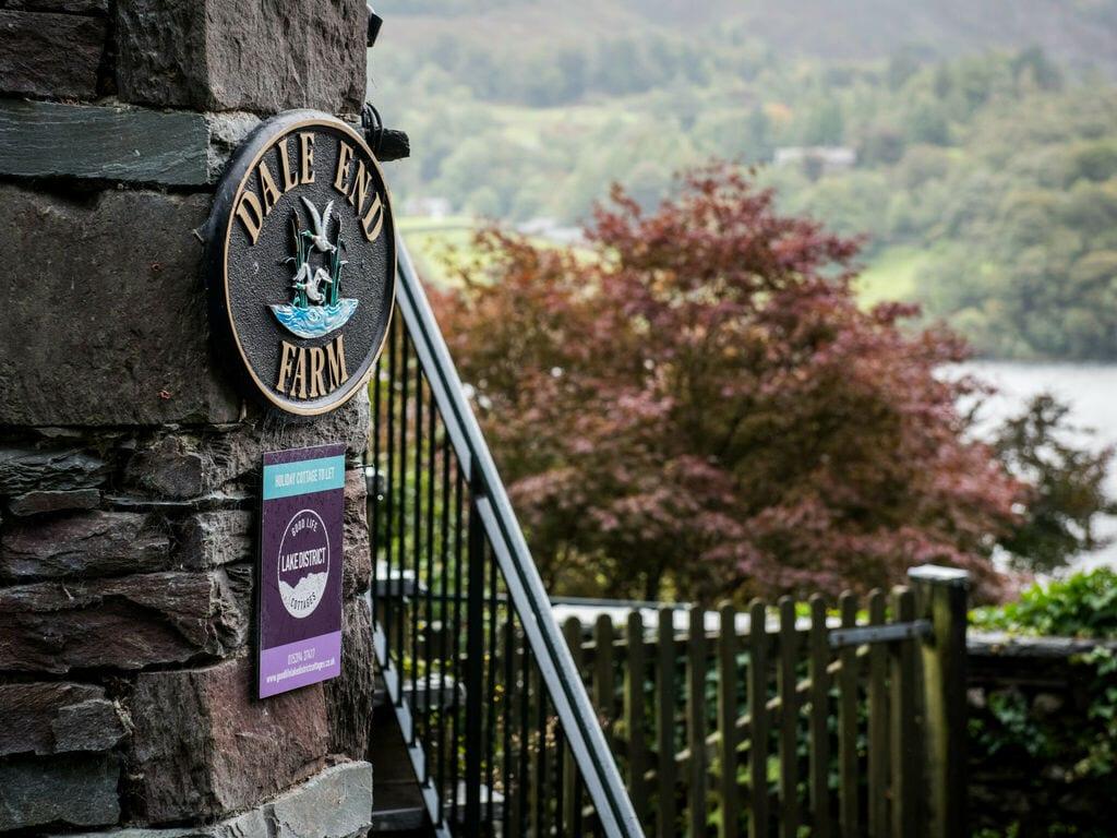 Maison de vacances Dale End Farm (2083318), Grasmere, Cumbria - Lake District, Angleterre, Royaume-Uni, image 27