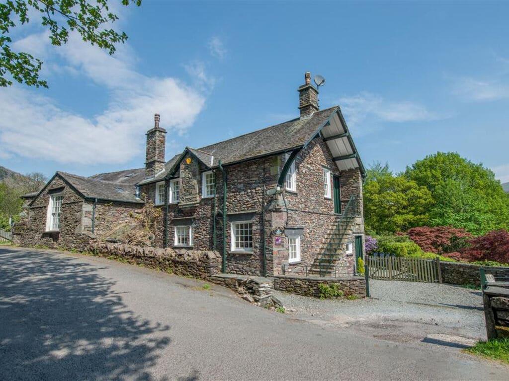 Maison de vacances Dale End Farm (2083318), Grasmere, Cumbria - Lake District, Angleterre, Royaume-Uni, image 1