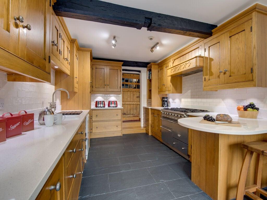 Maison de vacances Dale End Farm (2083318), Grasmere, Cumbria - Lake District, Angleterre, Royaume-Uni, image 9