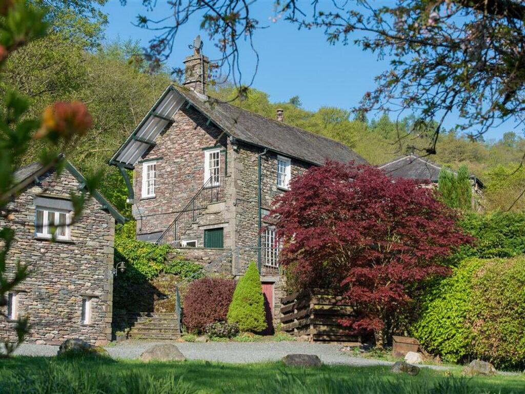 Maison de vacances Dale End Farm (2083318), Grasmere, Cumbria - Lake District, Angleterre, Royaume-Uni, image 2