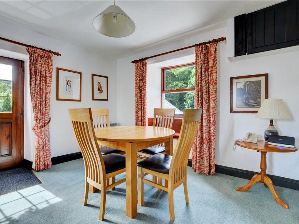 Maison de vacances The Old Sawpit (2083375), Elterwater, Cumbria - Lake District, Angleterre, Royaume-Uni, image 3