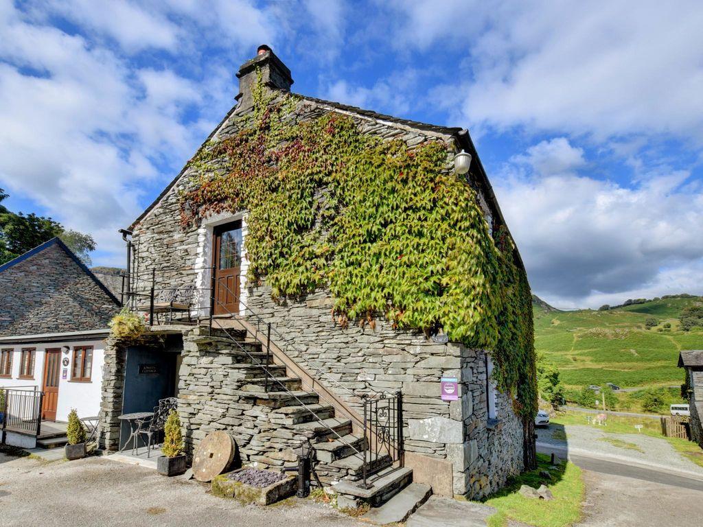 Maison de vacances The Old Sawpit (2083375), Elterwater, Cumbria - Lake District, Angleterre, Royaume-Uni, image 4