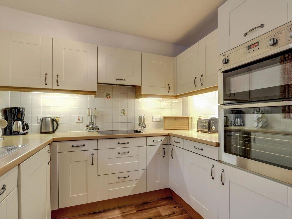 Maison de vacances The Old Sawpit (2083375), Elterwater, Cumbria - Lake District, Angleterre, Royaume-Uni, image 6
