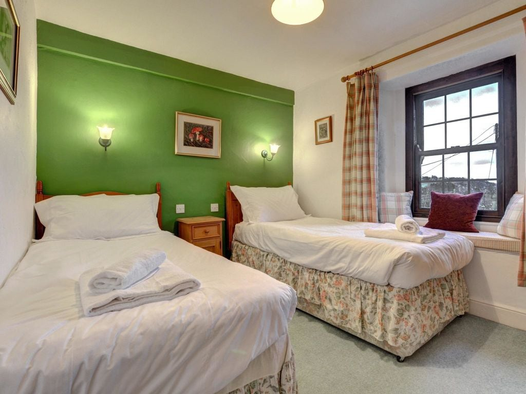 Maison de vacances The Old Sawpit (2083375), Elterwater, Cumbria - Lake District, Angleterre, Royaume-Uni, image 11