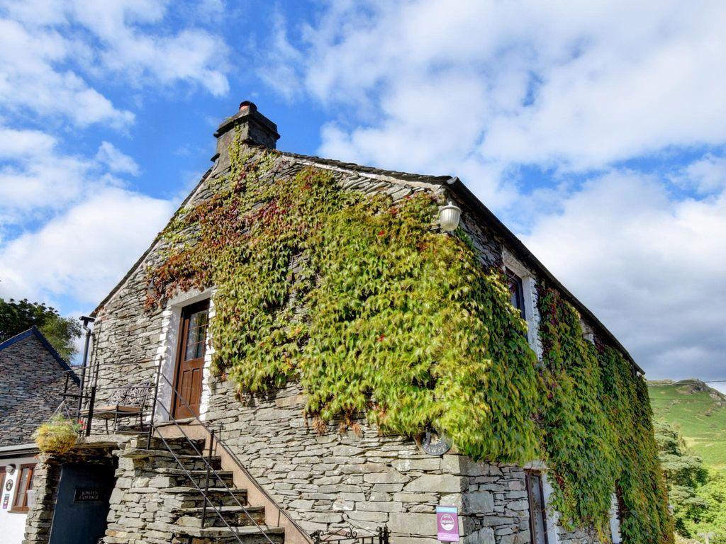 Maison de vacances The Old Sawpit (2083375), Elterwater, Cumbria - Lake District, Angleterre, Royaume-Uni, image 13