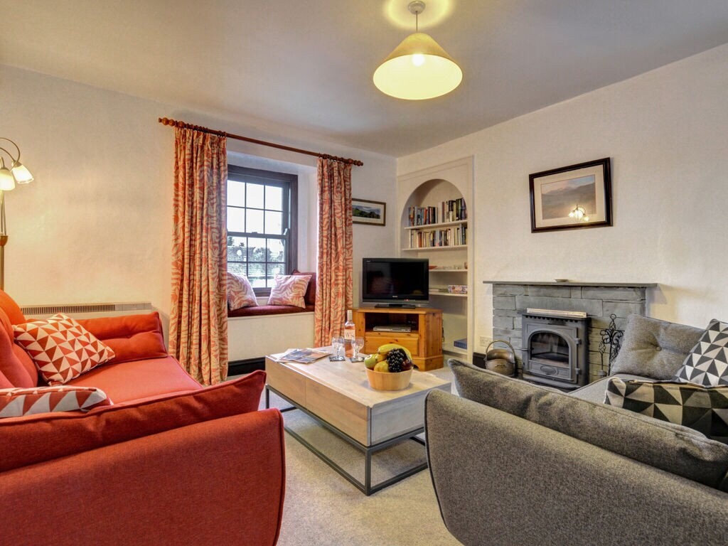 Maison de vacances The Old Sawpit (2083375), Elterwater, Cumbria - Lake District, Angleterre, Royaume-Uni, image 1