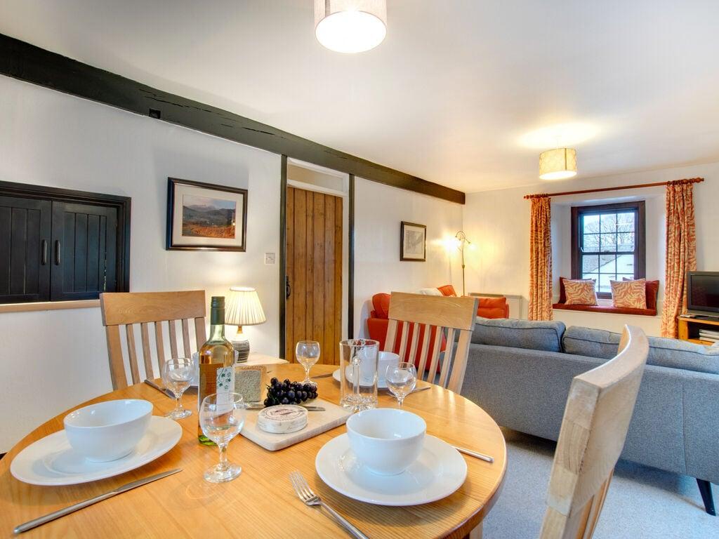 Maison de vacances The Old Sawpit (2083375), Elterwater, Cumbria - Lake District, Angleterre, Royaume-Uni, image 2