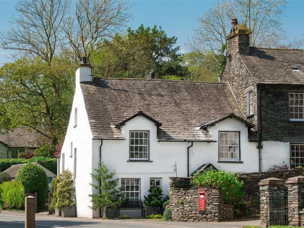 Maison de vacances Wayside Cottage (2083346), Clappersgate, Cumbria - Lake District, Angleterre, Royaume-Uni, image 1