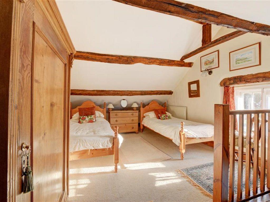Maison de vacances Wayside Cottage (2083346), Clappersgate, Cumbria - Lake District, Angleterre, Royaume-Uni, image 14