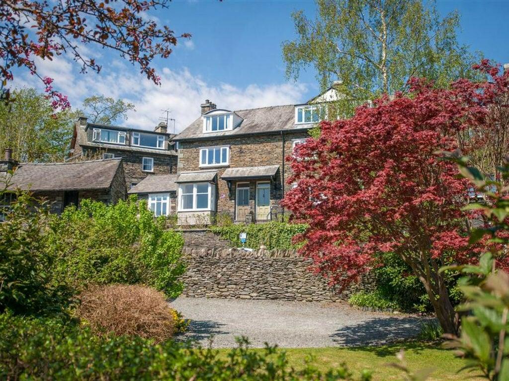 Maison de vacances 4 Swiss Villas (2104935), Ambleside, Cumbria - Lake District, Angleterre, Royaume-Uni, image 1