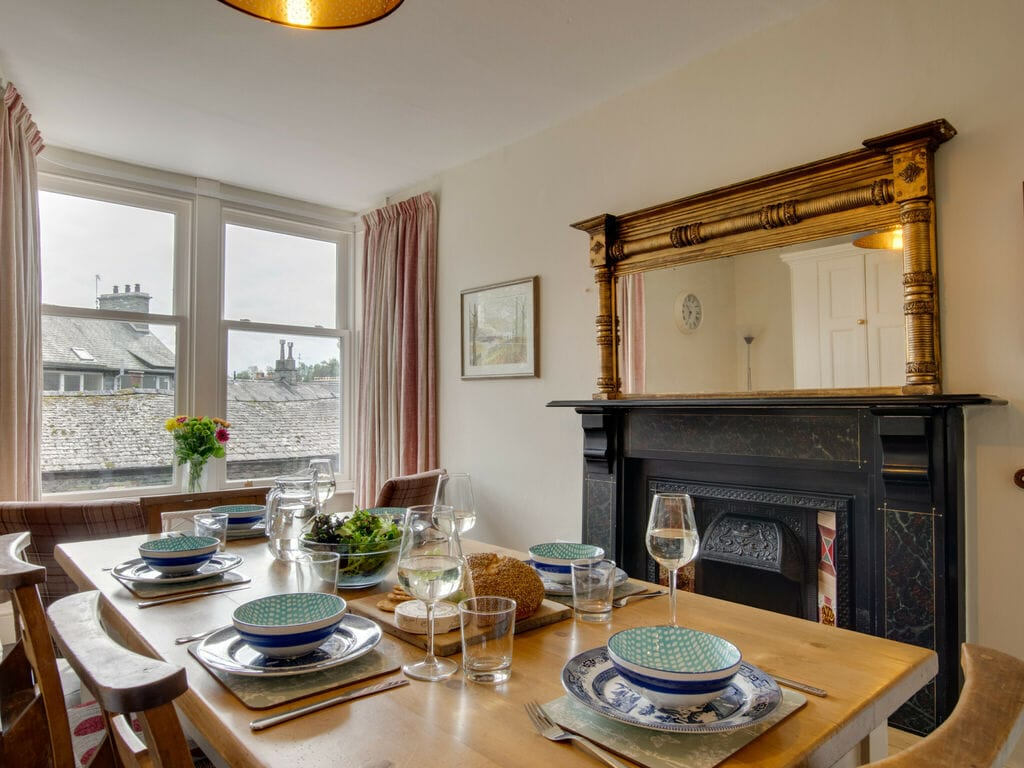 Maison de vacances 4 Swiss Villas (2104935), Ambleside, Cumbria - Lake District, Angleterre, Royaume-Uni, image 7