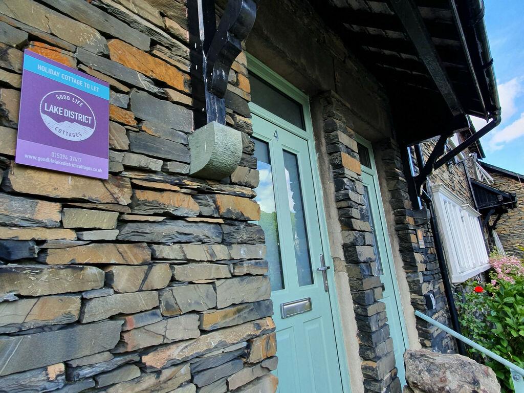 Maison de vacances 4 Swiss Villas (2104935), Ambleside, Cumbria - Lake District, Angleterre, Royaume-Uni, image 27