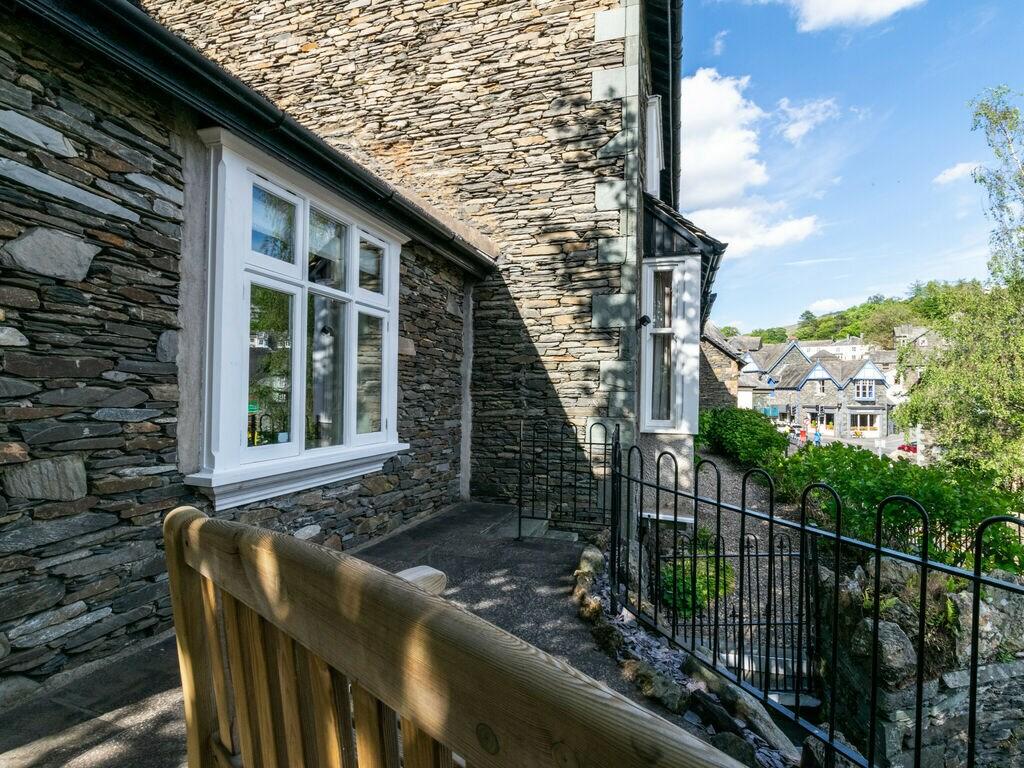 Maison de vacances 4 Swiss Villas (2104935), Ambleside, Cumbria - Lake District, Angleterre, Royaume-Uni, image 29