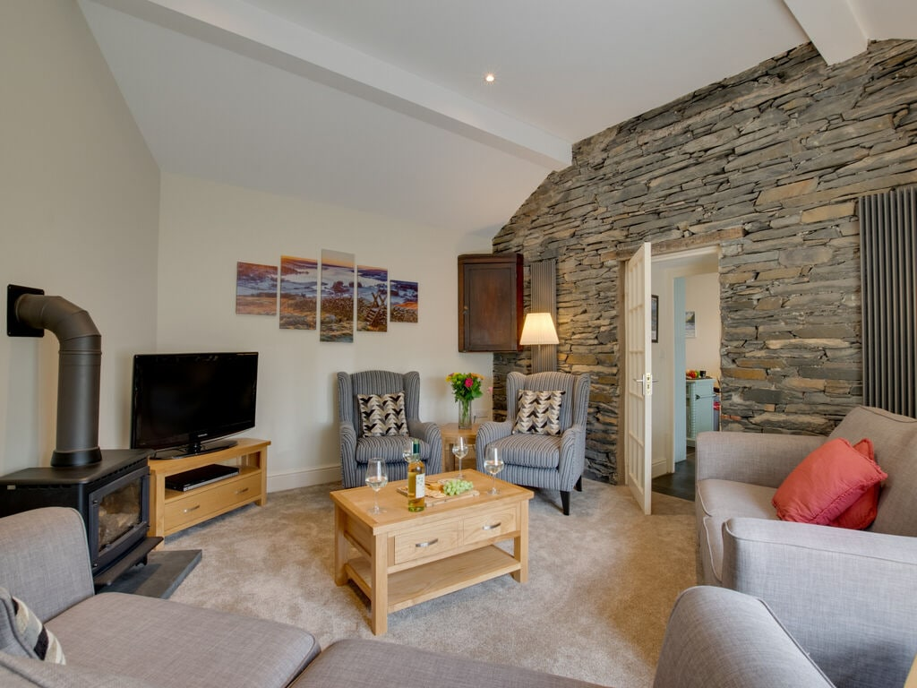 Maison de vacances 4 Swiss Villas (2104935), Ambleside, Cumbria - Lake District, Angleterre, Royaume-Uni, image 2