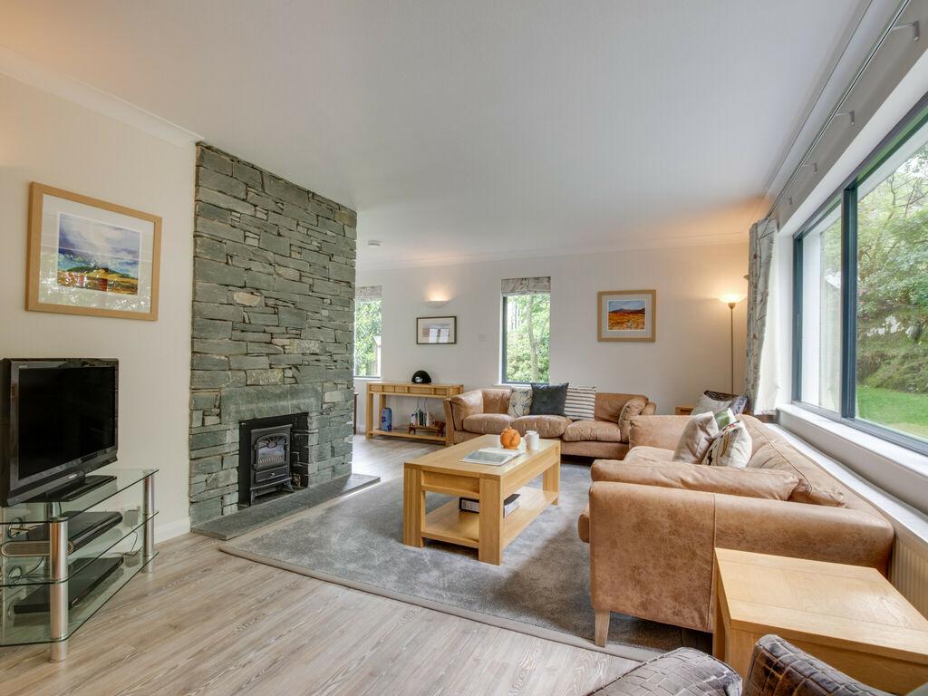 Maison de vacances Oakdene House (2101223), Chapel Stile, Cumbria - Lake District, Angleterre, Royaume-Uni, image 1