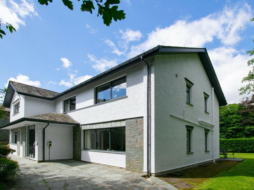 Maison de vacances Oakdene House (2101223), Chapel Stile, Cumbria - Lake District, Angleterre, Royaume-Uni, image 3