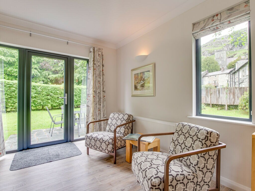 Maison de vacances Oakdene House (2101223), Chapel Stile, Cumbria - Lake District, Angleterre, Royaume-Uni, image 7