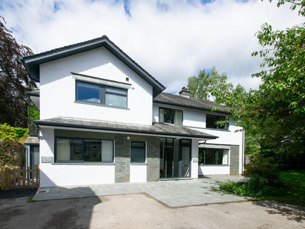 Maison de vacances Oakdene House (2101223), Chapel Stile, Cumbria - Lake District, Angleterre, Royaume-Uni, image 8