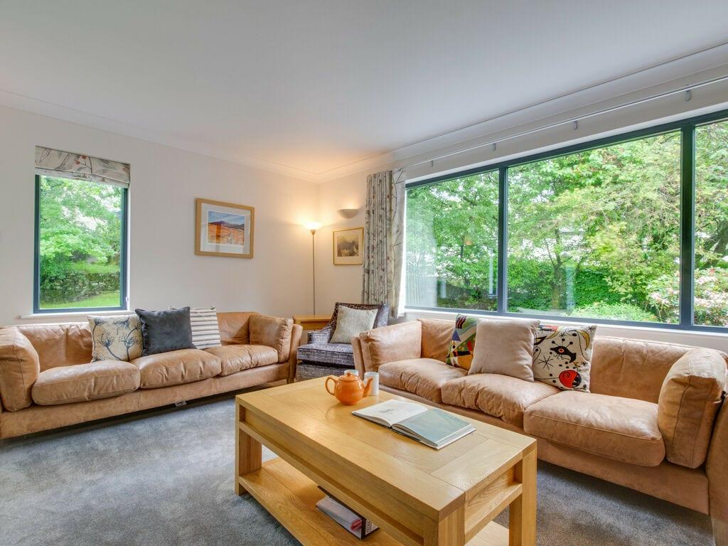 Maison de vacances Oakdene House (2101223), Chapel Stile, Cumbria - Lake District, Angleterre, Royaume-Uni, image 13