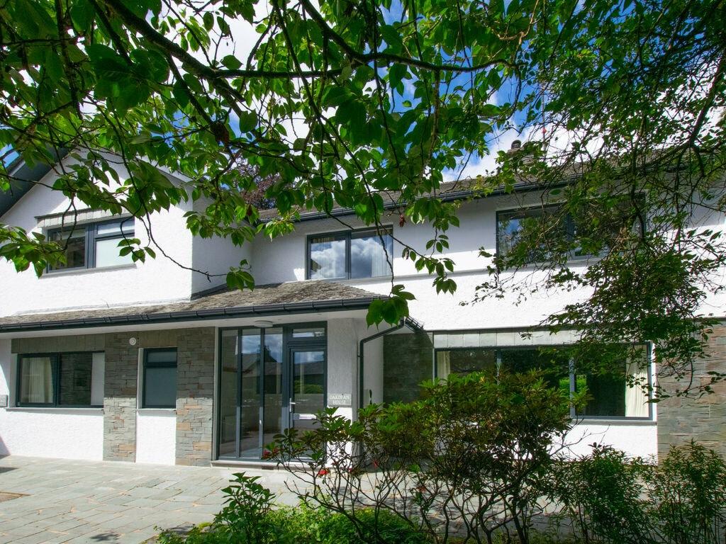 Maison de vacances Oakdene House (2101223), Chapel Stile, Cumbria - Lake District, Angleterre, Royaume-Uni, image 15