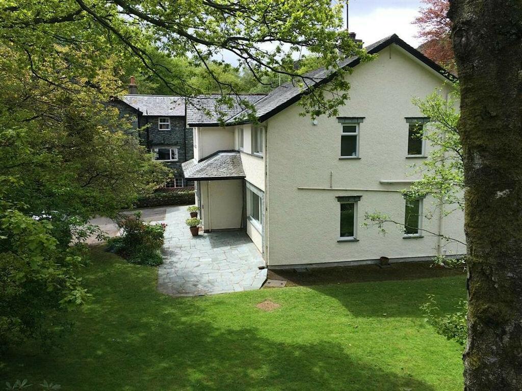 Maison de vacances Oakdene House (2101223), Chapel Stile, Cumbria - Lake District, Angleterre, Royaume-Uni, image 24