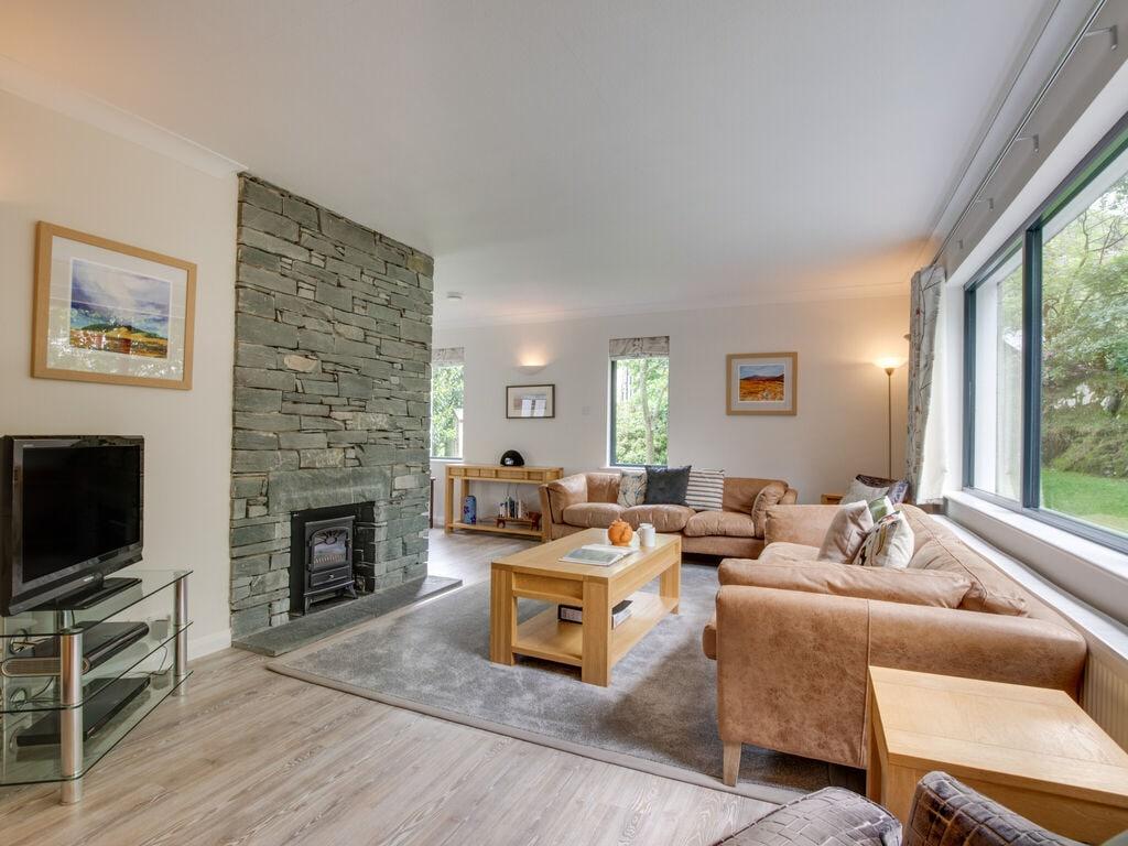 Maison de vacances Oakdene House (2101223), Chapel Stile, Cumbria - Lake District, Angleterre, Royaume-Uni, image 6