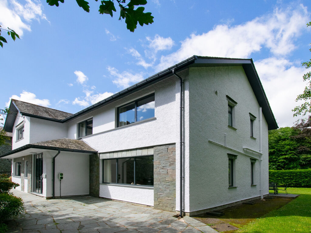 Maison de vacances Oakdene House (2101223), Chapel Stile, Cumbria - Lake District, Angleterre, Royaume-Uni, image 4