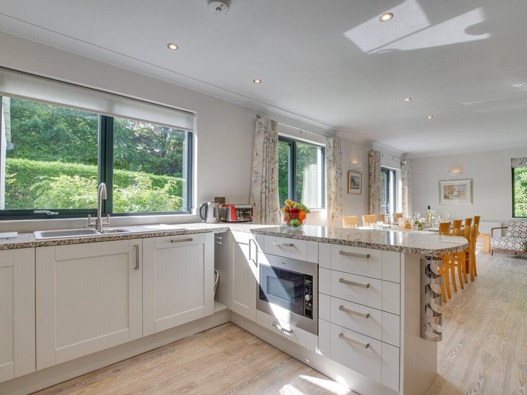 Maison de vacances Oakdene House (2101223), Chapel Stile, Cumbria - Lake District, Angleterre, Royaume-Uni, image 12