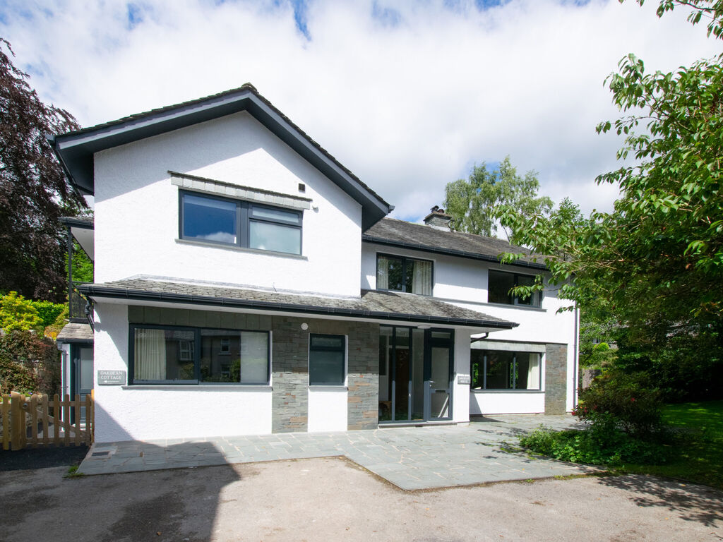 Maison de vacances Oakdene House (2101223), Chapel Stile, Cumbria - Lake District, Angleterre, Royaume-Uni, image 2
