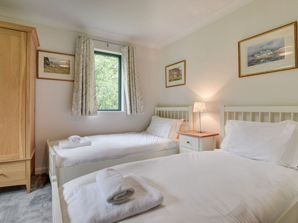 Maison de vacances Oakdene House (2101223), Chapel Stile, Cumbria - Lake District, Angleterre, Royaume-Uni, image 16