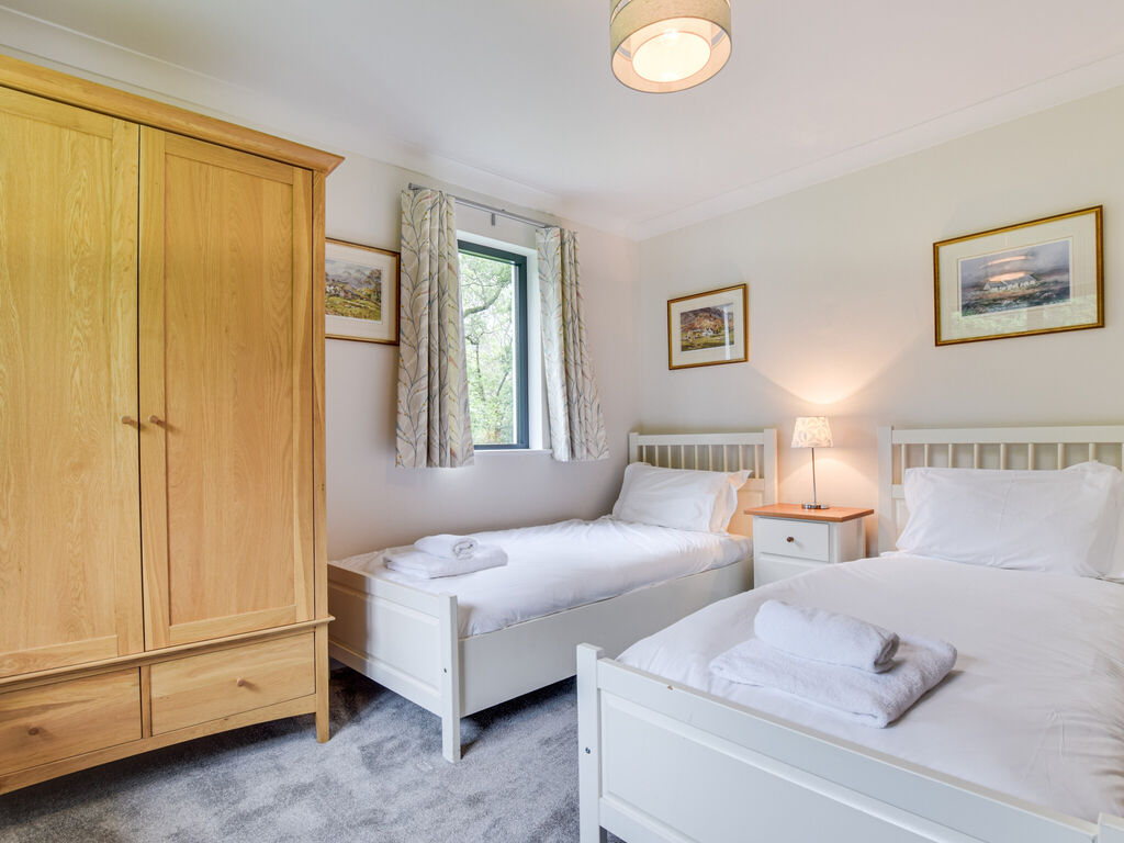 Maison de vacances Oakdene House (2101223), Chapel Stile, Cumbria - Lake District, Angleterre, Royaume-Uni, image 18