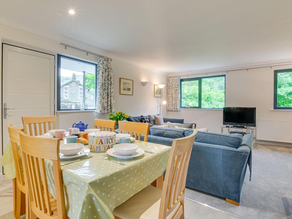 Maison de vacances Oakdene Cottage (2083359), Ambleside, Cumbria - Lake District, Angleterre, Royaume-Uni, image 1