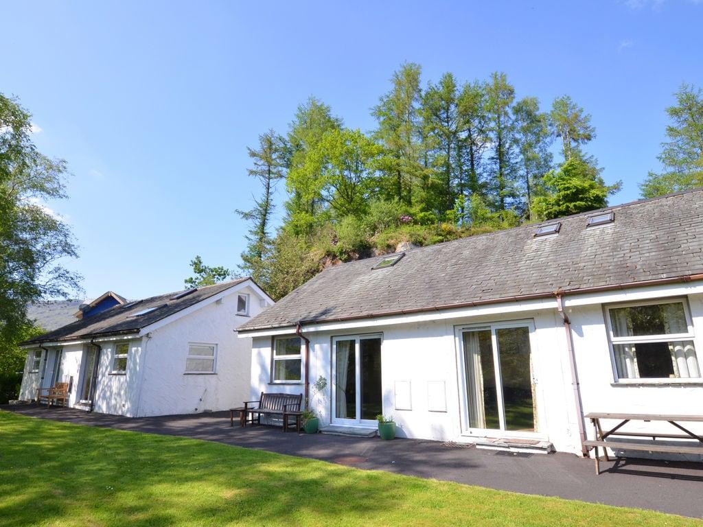 Maison de vacances Birch Tree Cottage (2083299), Chapel Stile, Cumbria - Lake District, Angleterre, Royaume-Uni, image 1