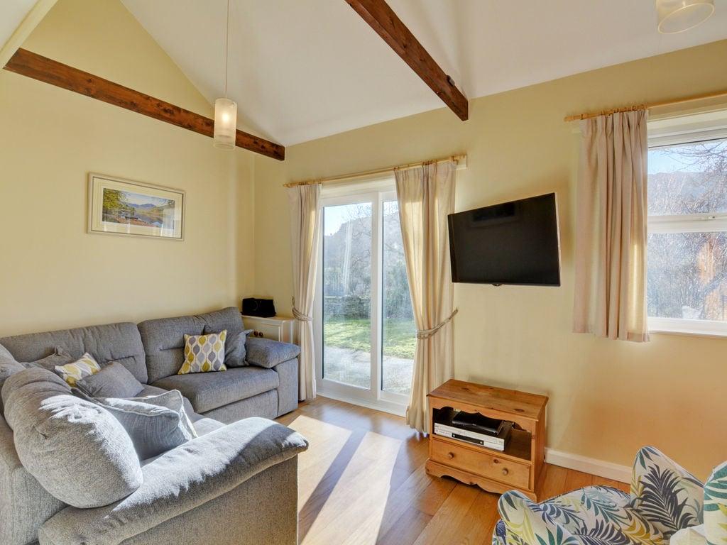 Maison de vacances Birch Tree Cottage (2083299), Chapel Stile, Cumbria - Lake District, Angleterre, Royaume-Uni, image 4