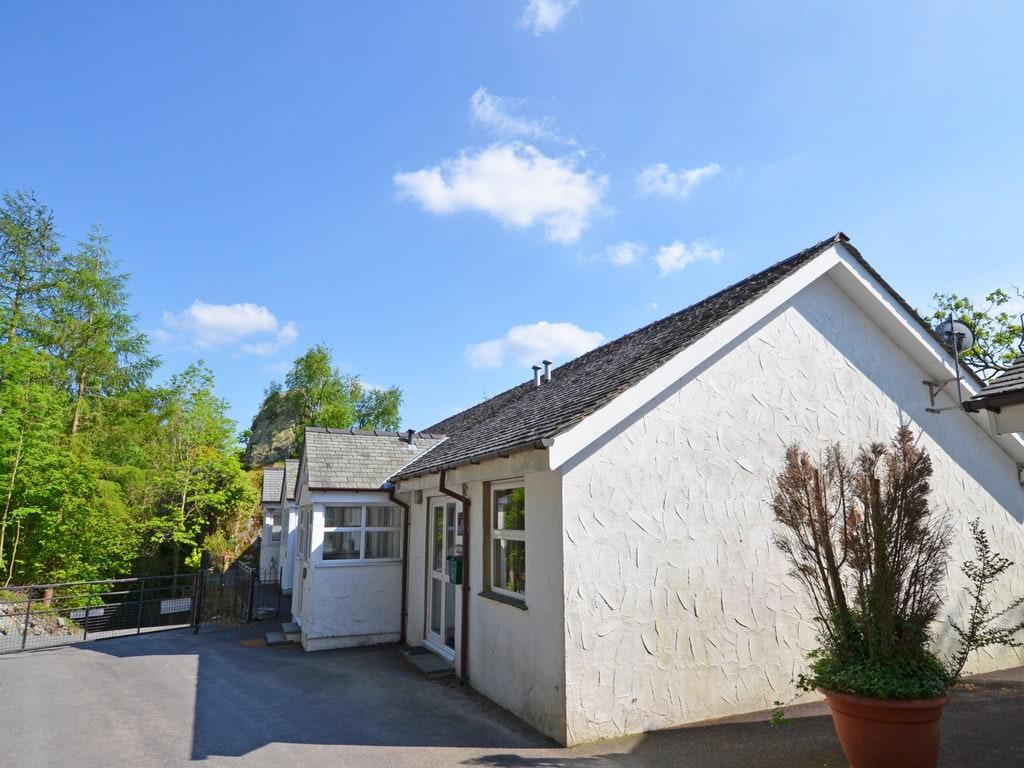 Maison de vacances Birch Tree Cottage (2083299), Chapel Stile, Cumbria - Lake District, Angleterre, Royaume-Uni, image 8