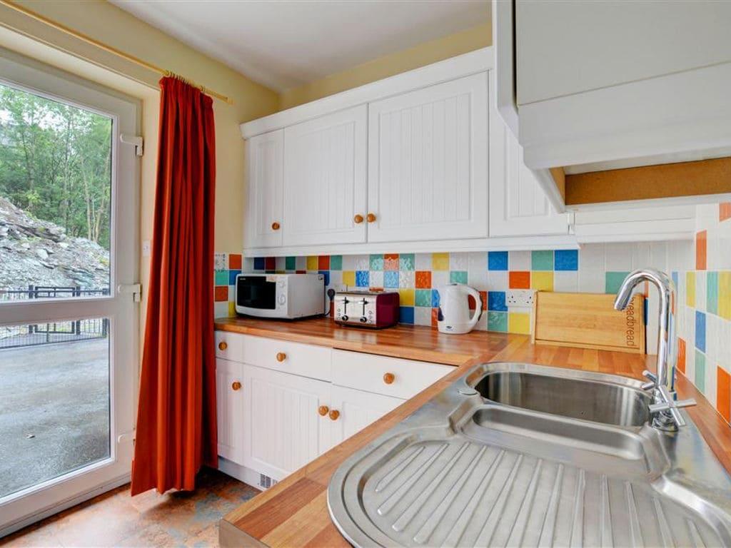 Maison de vacances Birch Tree Cottage (2083299), Chapel Stile, Cumbria - Lake District, Angleterre, Royaume-Uni, image 15