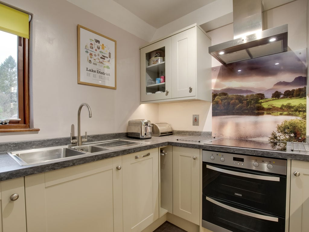 Appartement de vacances Spinners (2083329), Grasmere, Cumbria - Lake District, Angleterre, Royaume-Uni, image 2
