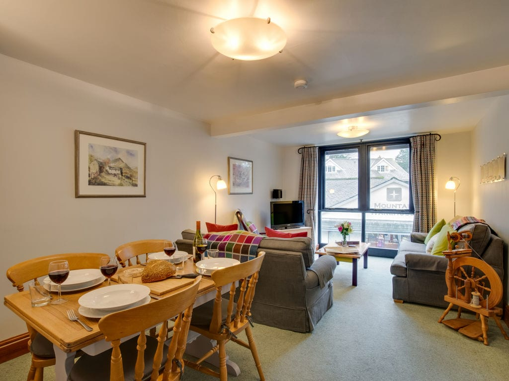 Appartement de vacances Spinners (2083329), Grasmere, Cumbria - Lake District, Angleterre, Royaume-Uni, image 4