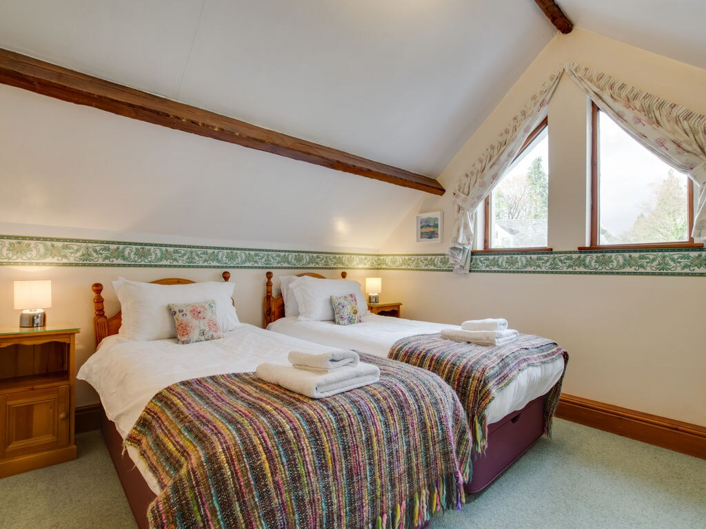 Appartement de vacances Spinners (2083329), Grasmere, Cumbria - Lake District, Angleterre, Royaume-Uni, image 6