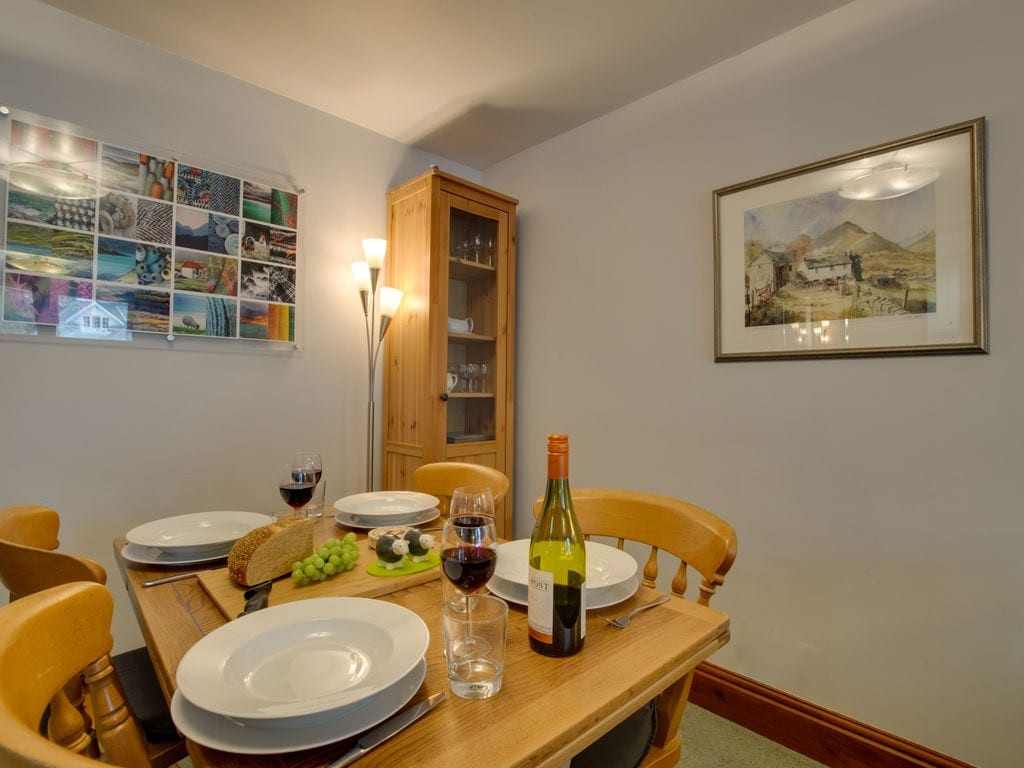 Appartement de vacances Spinners (2083329), Grasmere, Cumbria - Lake District, Angleterre, Royaume-Uni, image 9