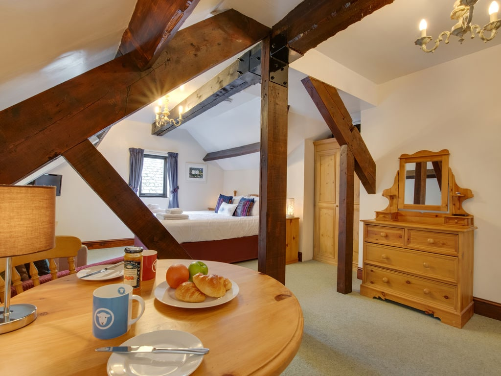 Appartement de vacances Spinners (2083329), Grasmere, Cumbria - Lake District, Angleterre, Royaume-Uni, image 10